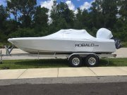 New 2017 Robalo 206 Cayman Bay Boat Power Boat for sale