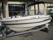 Used 2005 Maxum 1800 SR3 BOW RIDER Power Boat for sale