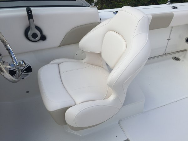A 207 Dual Console is a Power and could be classed as a Bowrider, Deck Boat, Dual Console, Fish and Ski, Freshwater Fishing, High Performance, Saltwater Fishing, Sedan, Ski Boat,  or, just an overall Great Boat!