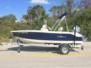 Used 2016 Robalo 160 Center Console for sale