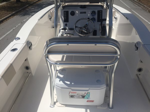 A 200 Center Console is a Power and could be classed as a Bay Boat, Bowrider, Center Console, Fish and Ski, Freshwater Fishing, High Performance, Saltwater Fishing, Sedan, Skiff, Weekender, Runabout,  or, just an overall Great Boat!