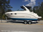 Used 2016  powered Chaparral Boat for sale