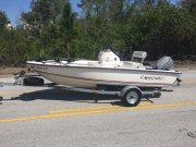 Pre-Owned 2001 Cape Craft Power Boat for sale