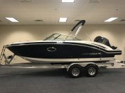 New 2017 Chaparral 210 Suncoast Outboard Power Boat for sale