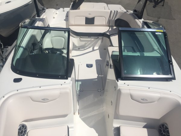 A 227SSI Forward Facing Drive is a Power and could be classed as a Bowrider, Cruiser, Deck Boat, Dual Console, High Performance, Sedan, Ski Boat, Wakeboard Boat, Weekender, Runabout,  or, just an overall Great Boat!