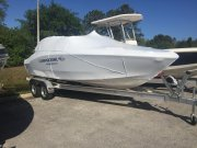 New 2017 Chaparral 21 H2O Outboard Bowrider for sale
