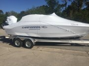 Used 2017 Chaparral 21 H2O Outboard Bowrider Power Boat for sale