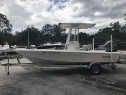 Pre-Owned 2015 Nautic Star 2110 Bay Boat for sale