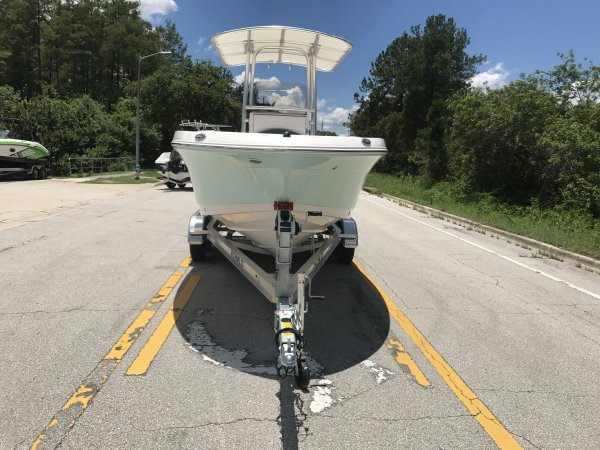 A 200 Center Console is a Power and could be classed as a Center Console, Fish and Ski, Freshwater Fishing, High Performance, Saltwater Fishing, Sedan, Sport Fisherman,  or, just an overall Great Boat!