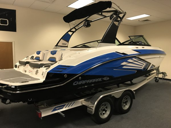 A 243 VRX Jet Boat is a Power and could be classed as a Bowrider, Cruiser, Dual Console,  or, just an overall Great Boat!