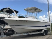 Used 2000  powered Pro-Line Boat for sale