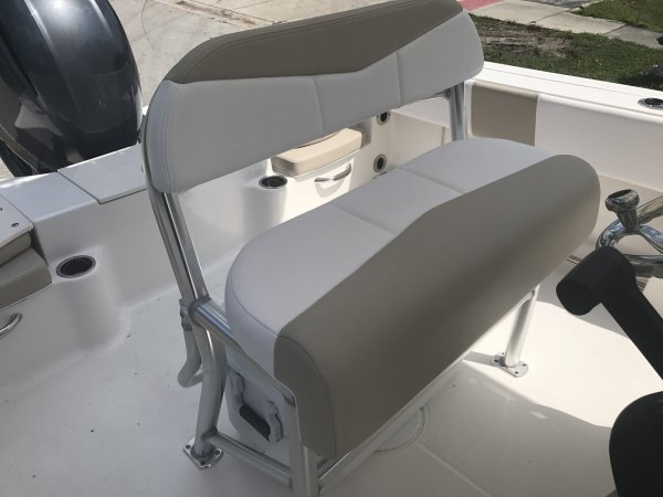 A 202 Explorer Center Console is a Power and could be classed as a Center Console, Fish and Ski, Flats Boat, Freshwater Fishing, High Performance, Saltwater Fishing, Sedan, Runabout,  or, just an overall Great Boat!