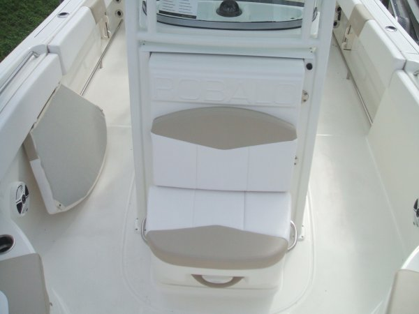 A R242 is a Power and could be classed as a Center Console, Saltwater Fishing,  or, just an overall Great Boat!