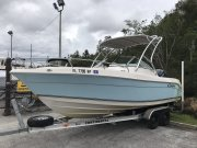 Used 2007 Cobia Power Boat for sale