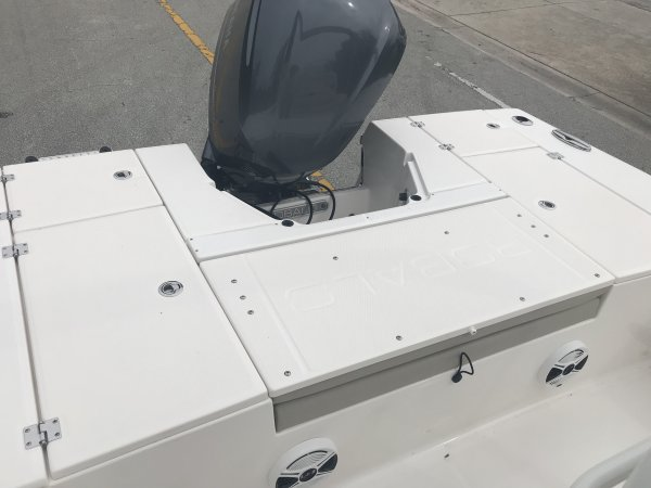 Flats boats are boats designed to run in shallow water in the pursuit of salt water fish like tarpon, snook, bonefish, redfish and permit.  These boats typically feature a platform mounted above the engine where the operator scouts for fish.