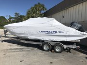 New 2018 Chaparral 250 Suncoast Power Boat for sale