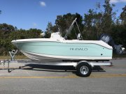 New 2018 Robalo R180 Center Console for sale