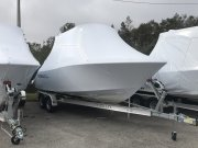 New 2018 Robalo 200 Center Console Power Boat for sale