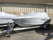 New 2018  powered Chaparral Boat for sale